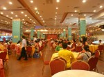 huge restaurant