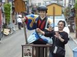 浅草で歌舞伎?