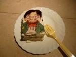 「僕」のケーキ