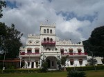 バンガロールの会場のホテル