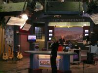 """Appeared on a live TV program in Kamloops. I played a short version of """"SATORI""""."""